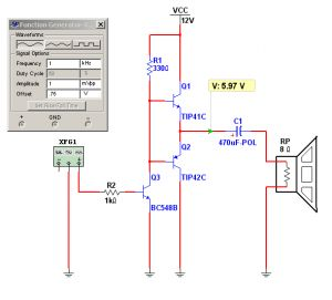 Subwoofer home theater power amplifier circuit diagram circuits subwoofer home theater power amplifier circuit diagram circuits pinterest circuit diagram fandeluxe Image collections