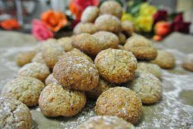 BOM-Glutenfrei: Amaretti Rezept schnell,einfach, lecker