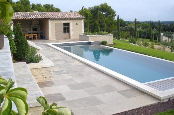 Location saisonnière avec piscine en Provence, gîte de charme - location saisonniere avec piscine privee