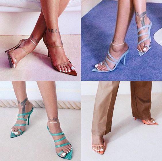 Fenty shoes