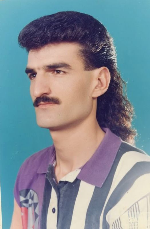 mullet hairstyle men mullet haircut men mens hairstyle