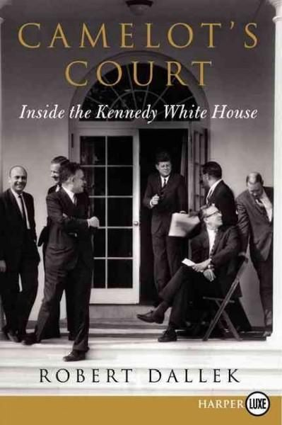 Camelot's Court: Inside the Kennedy House