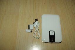 Sunydeal Power Bank 12000mAh Externer Akku Mobil: Amazon.de: Elektronik