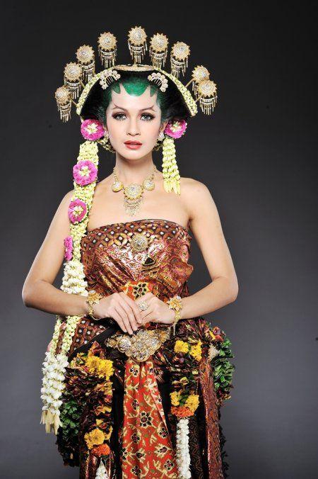 Соло Басахан, Средна Java, Индонезия