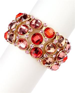 Summer Brights by Olivia Welles Jewelry | STYLISH DAILY