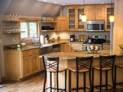 Rustikaler Urlaub in natürlicher Umgebung - Ferienhaus für bis zu 10 Personen in Loudonville, Ohio, USA. Objekt-Nr. 455414vb