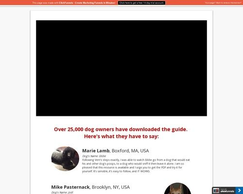 I Dealz On Pin Everything Dog Owners Online Security Dog
