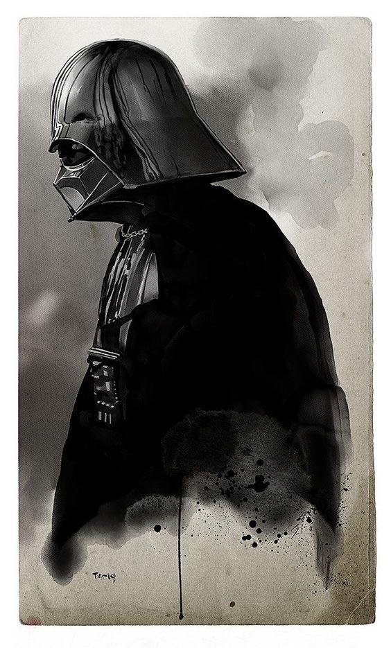 My Lord and Master Darth Vader                                                                                                                                                     More
