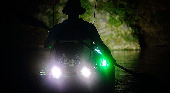 Yak Lights Lights For Fishing Kayaks Waterproof Led Lights