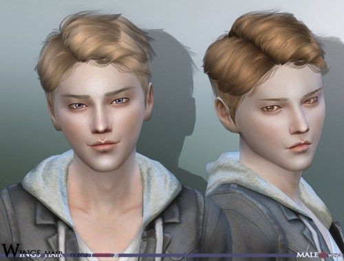 The sims 4 hairstyles free downloads   sims hair, sims 4.
