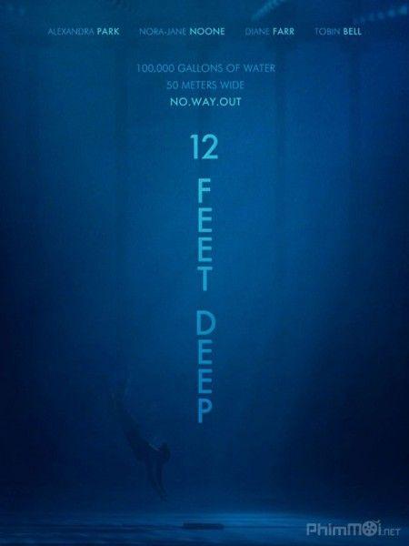 Phim Hồ Bơi Sâu Thẳm