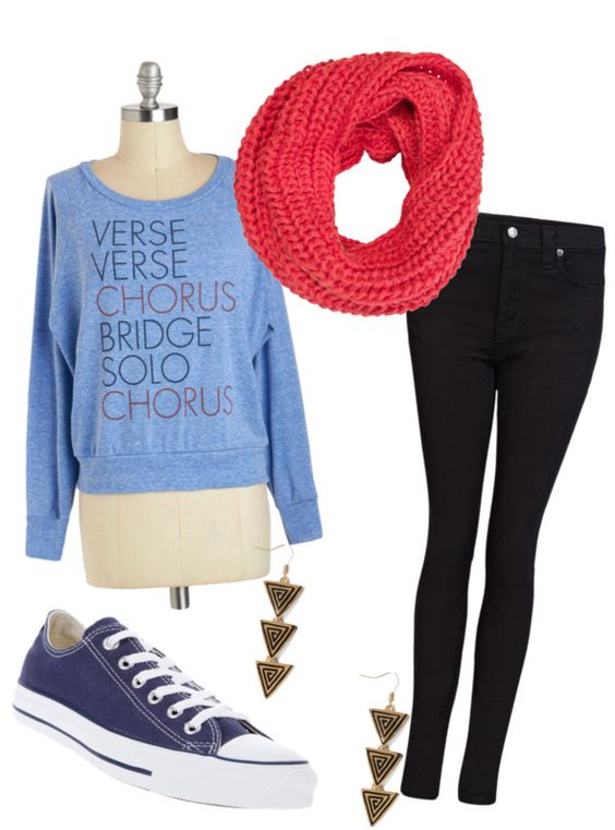 """""""Music 3"""" by chargergirlz on Polyvore"""