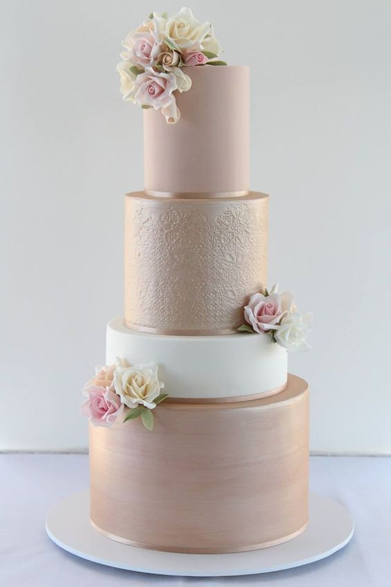 Wedding Cake Ideas Modern Wedding Cake Simple Wedding Cake Rustic Wedding Cake Ideas Wedding Modern Wedding Cake Wedding Cake Decorations Pink Wedding Cake