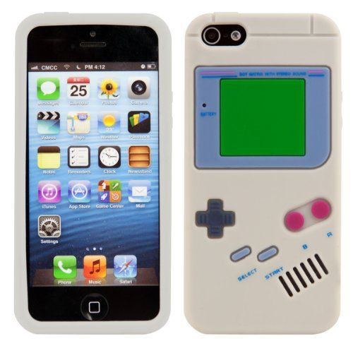 coque iphone 12 game