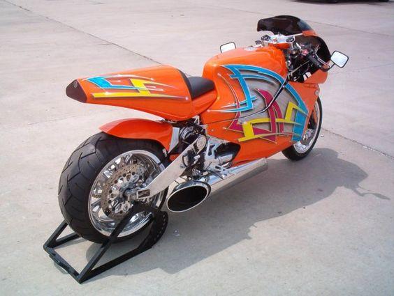 Mtt Streetfighter 250 Mph Motorsport Vehicledaze Hotwheels