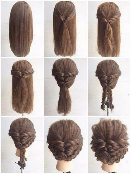 24++ Coiffure de cheveux inspiration