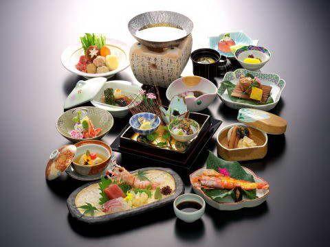 10 Lưu ý khi thưởng thức ẩm thực Nhật Bản