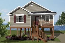 planos de casas de playa rusticas - Buscar con Google