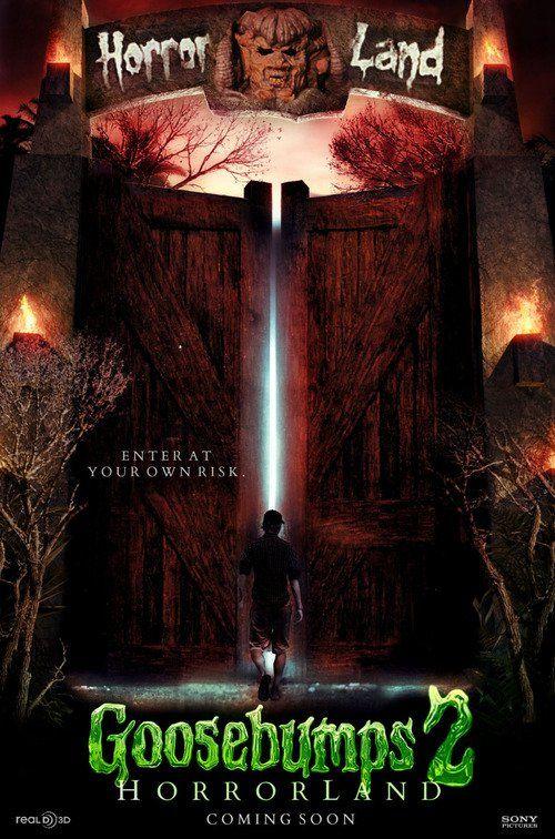 Linked Goosebumps Horrorland Full Movie Watch Goosebumps Horrorland 2018 Full Movie Download Dow Full Movies Halloween Full Movie Free Movies Online