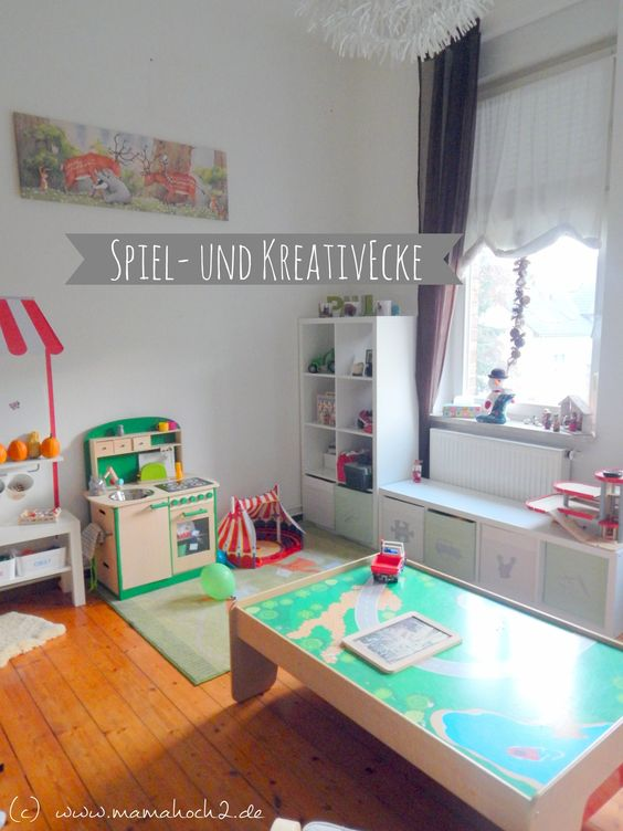 kinderzimmer für zwei lausebengel - kinderzimmerideen - mamahoch2 ... - Kinderzimmer Ideen Fur Zwei