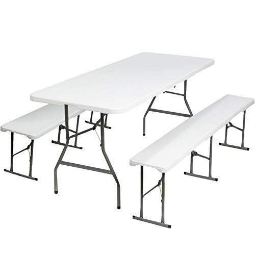 accessoir pour table pliante