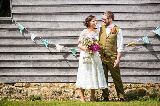 Kent wedding photographer Lovepear submitted this fabulous real wedding to the English Wedding Blog (30)