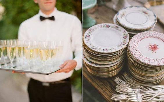 Dentre os vários itens que precisam ser cuidadosamente analisados para fazer a sua festa de casamento, sem dúvida o que mais pesa é o custo da recepção e buffet – o preço por pessoa +…