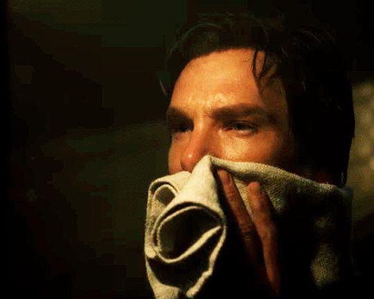 Benedict Cumberbatch / Doctor Strange