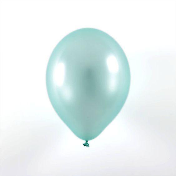 Muntkleurige Ballonnen - Feestdecoratie - Beaublue