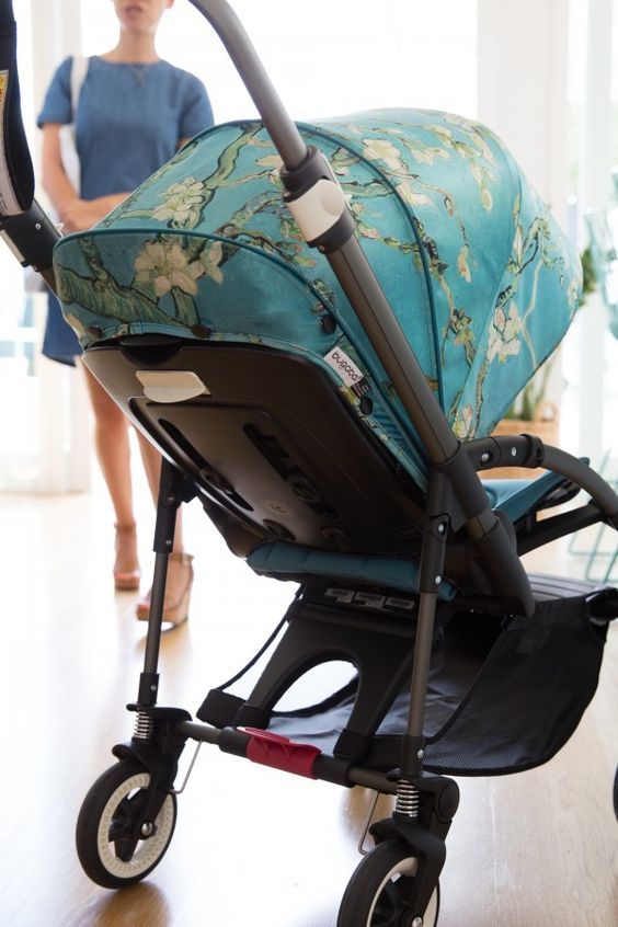 Bugaboo Inside Out And Bees On Pinterest