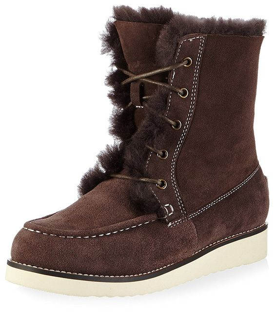 Modest Winter Fall Boots