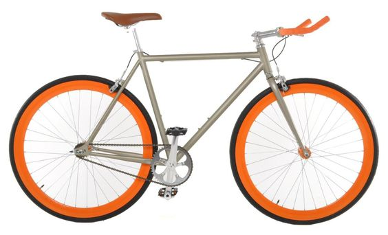 Vilano EDGE Fixed Gear & Single Speed Bike