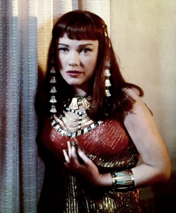 Ten commandments, Anne baxter and The o'jays on Pinterest