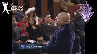 The Potter's Touch With Bishop Td Jakes Ministries 2016 Sermons,Tell The Devil I Changed My Mind  Td Jakes Sermons 2016 tackles today's topics and confronts the hidden issues and invisible scars that go untreated. Td Jakes Sermons 2016 broadcast carries healing and restoration into homes of hurting people, unearthing taboo topics and Td Jakes Sermons 2016