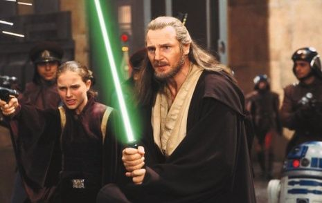 star wars the phantom menace - Google Search