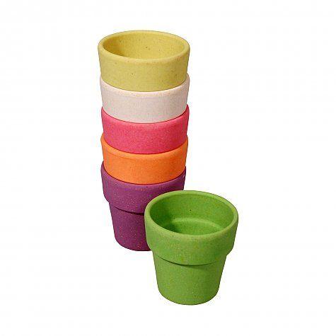 little cups for Huevos a la Copa