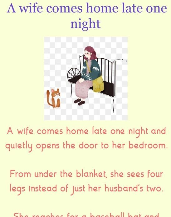 Texting night wife late at another man Caught wife