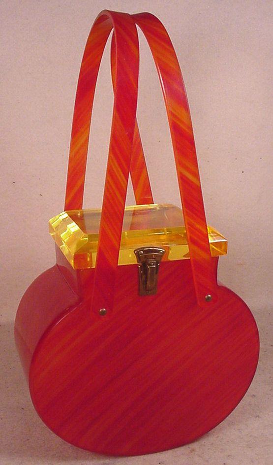 Llewelyn purse | llewellyn inc n y c i recently found this great purse in an old estate ...: