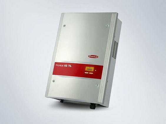 Fronius IG TL 3.0 - 3.0kW Solar Inverter