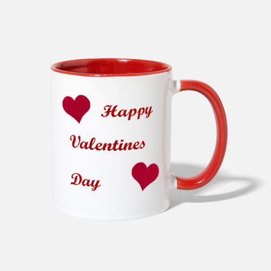 Valentine's Mug