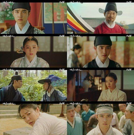 Spoiler 100 Days My Prince Do Kyung Soo And Nam Ji Hyun Reunite