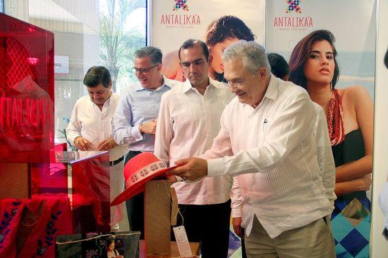 Lanzan marca artesanal Antalika