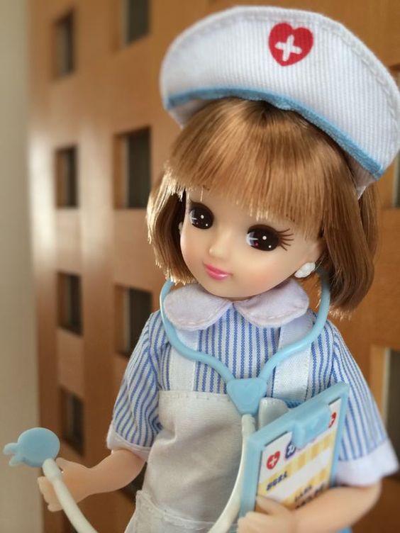5月12日【ナイチンゲールデー】で、国際看護師の日 https://twitter.com/bonjour_licca/status/598106179445792768