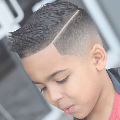 7 Best Hair Products For Little Boys 2021 Guide Boy Haircuts Short Boys Fade Haircut Fade Haircut