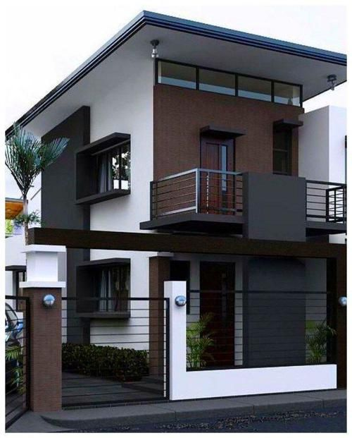 House Design Modern House Design Best Modern House Design Small House Design Exterior