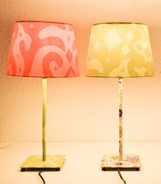 Vosantú / Furniture and lightning design by Ardita Farnam