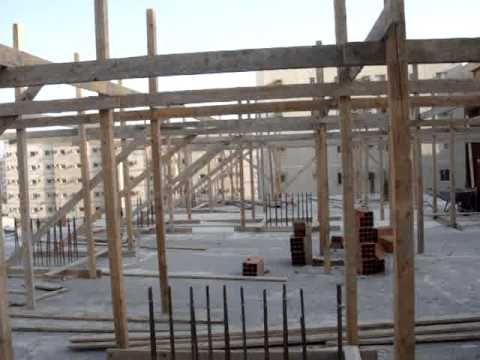 شدة الاعمدة الخرسانة المسلحة شدة مصرية 1 Youtube Home Home Decor The Originals