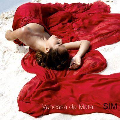VANESSA DA MATTA
