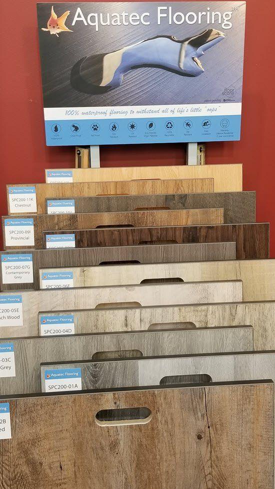 Wood Look Tile Vs Luxury Vinyl Plank