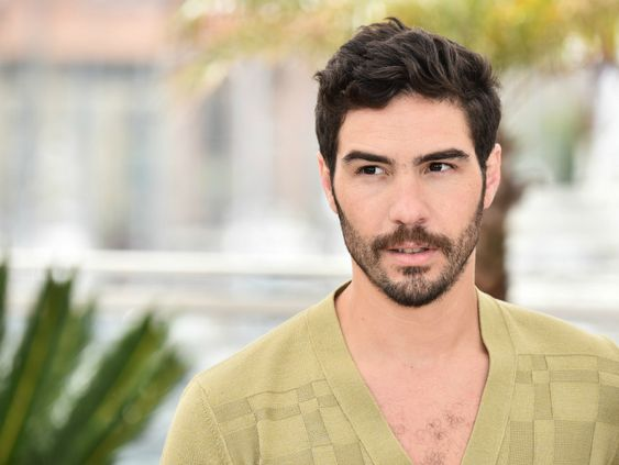 Best-Dressed Man of the Week: Tahar Rahim